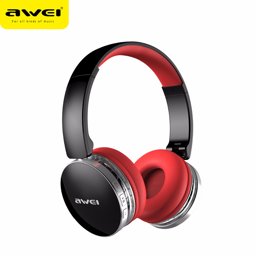 Bluetooth-наушники Awei A500BL