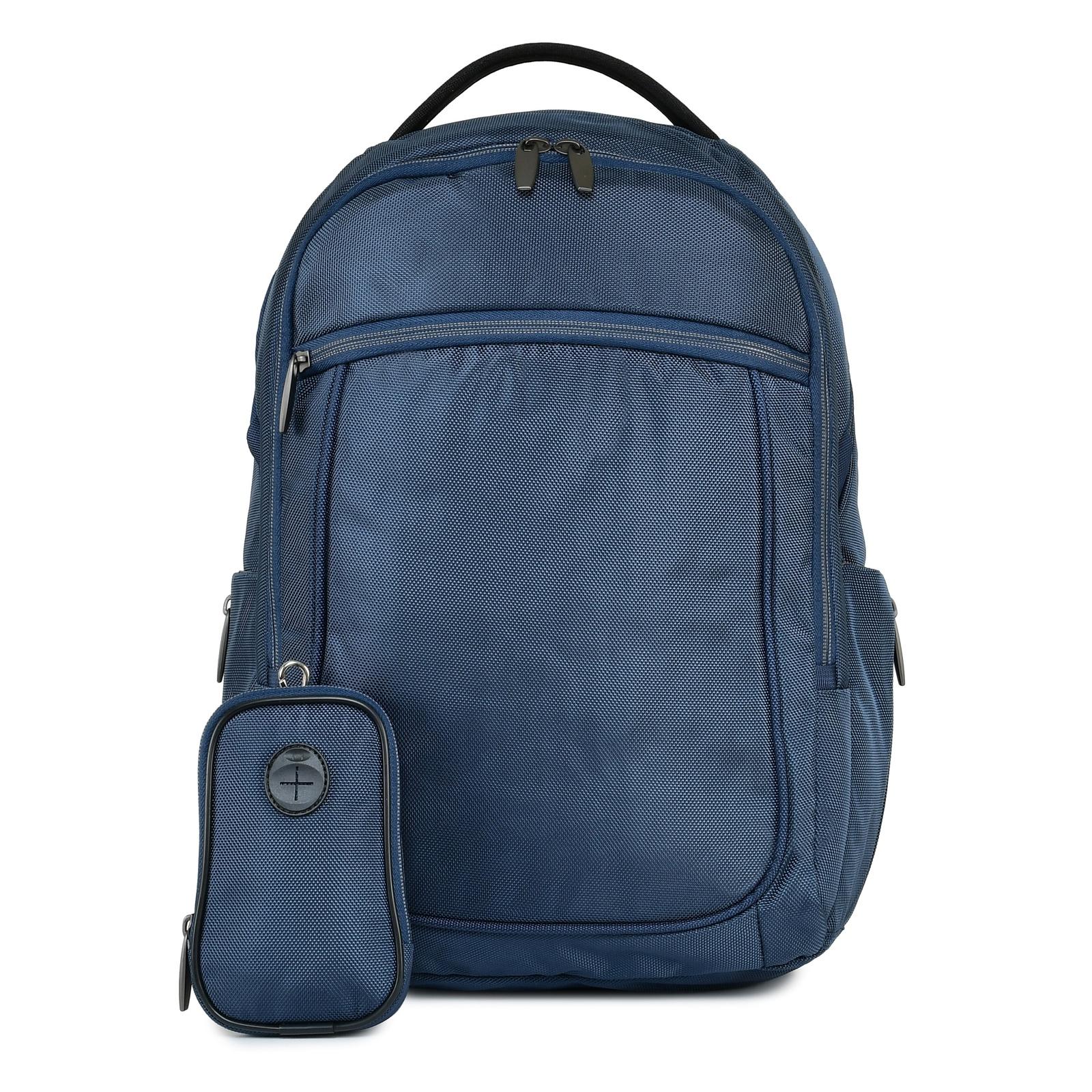 Рюкзак мужской MGitik RUORBl, синий рюкзак мужской quiksilver everydaypostemb m eqybp03501 bng0 королевский синий
