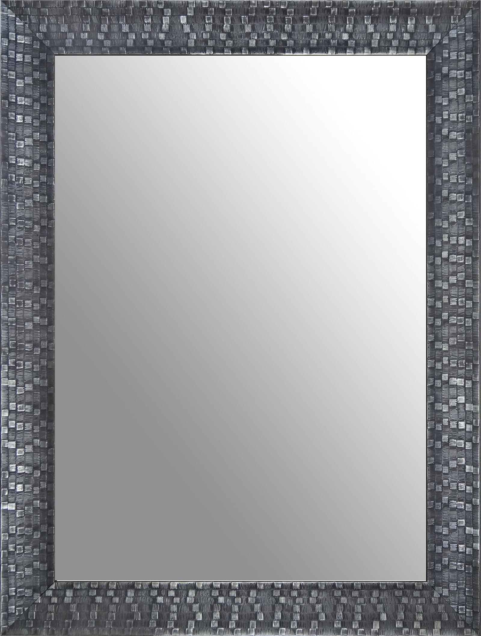 Зеркало 30х40 Люкс-10