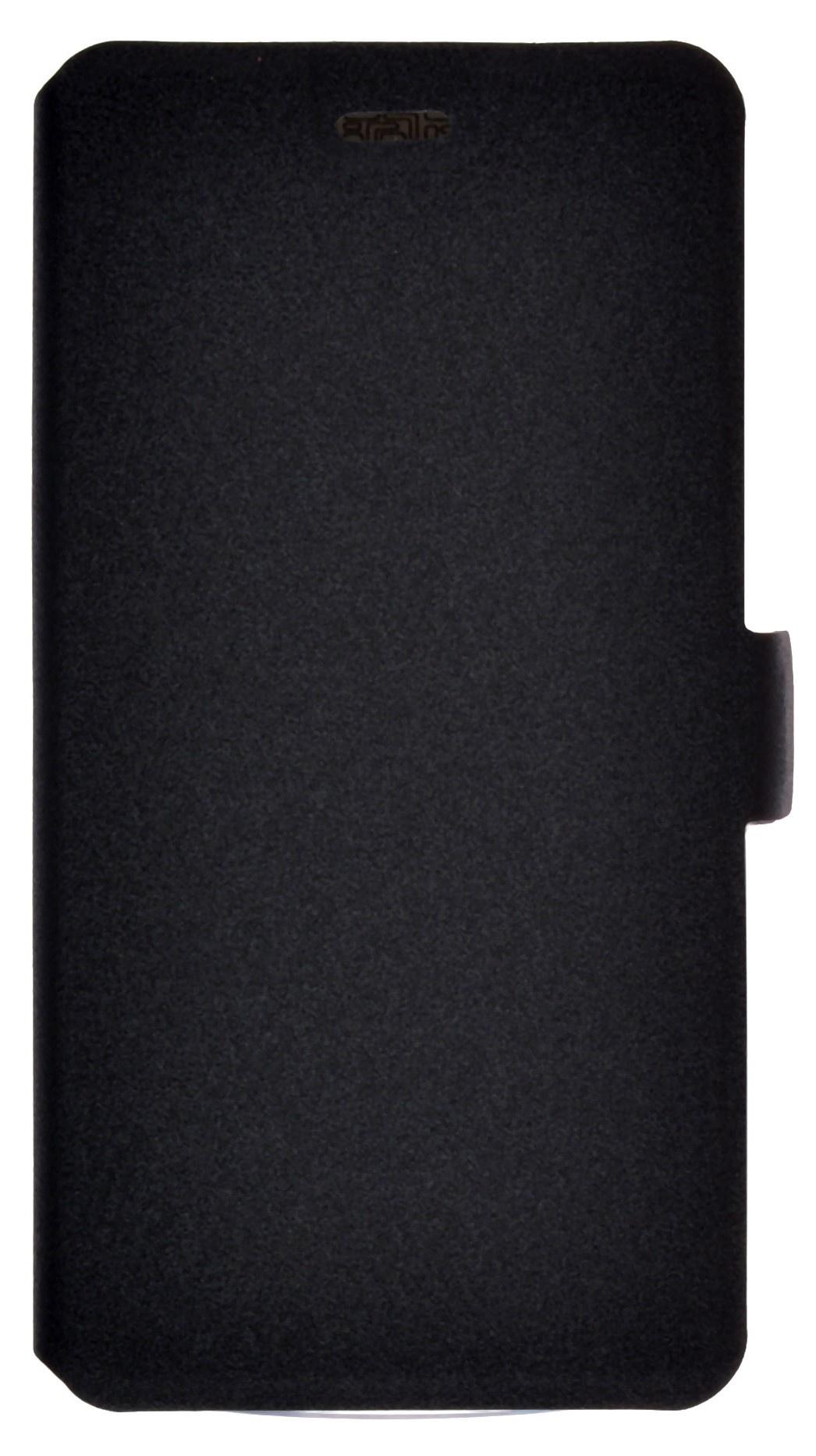 Чехол Prime Book для Prestigio Wize G3, 2000000157283, черный аккумулятор для телефона ibatt bl 53yh для lg d855 g3 d690 d690 g3 stylus d851 g3 d850 g3 d856 lg g3 dual lte vs985 g3 ls990 g3 d690n f400 g3 aka