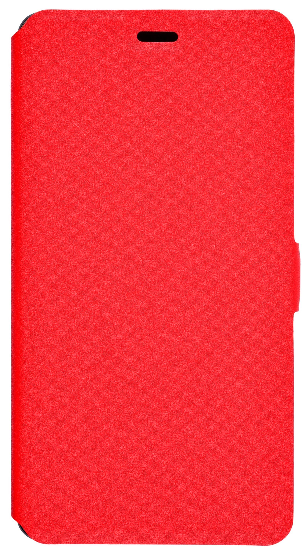 Чехол Prime Book для Xiaomi Mi Note, 2000000102726, красный чехол книжка prime book для xiaomi mi a1 черный