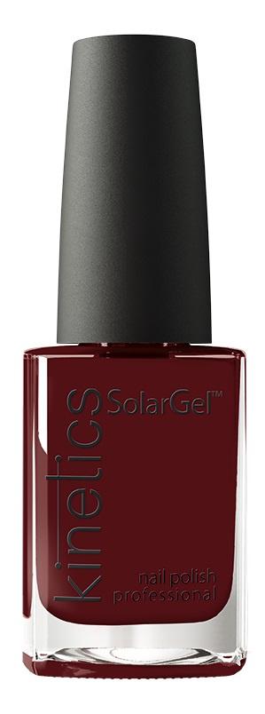 цены на Лак для ногтей Kinetics SolarGel Polish 15 мл, профессиональный, тон 074 Unspoken love  в интернет-магазинах