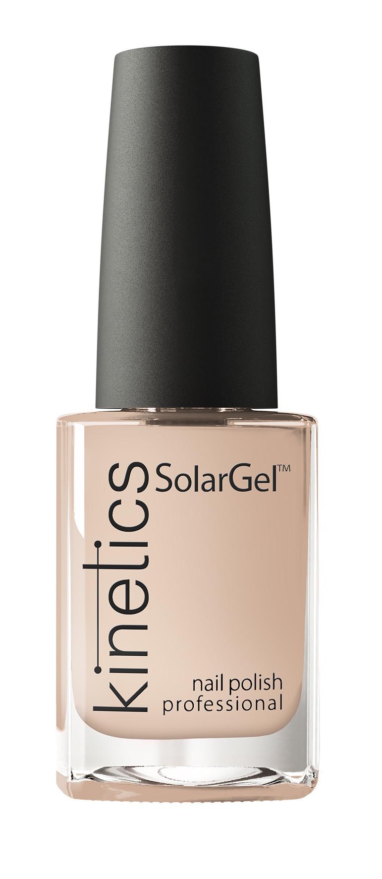 цены на Лак для ногтей Kinetics SolarGel Polish 15 мл, профессиональный, тон 317 Grand Plie  в интернет-магазинах