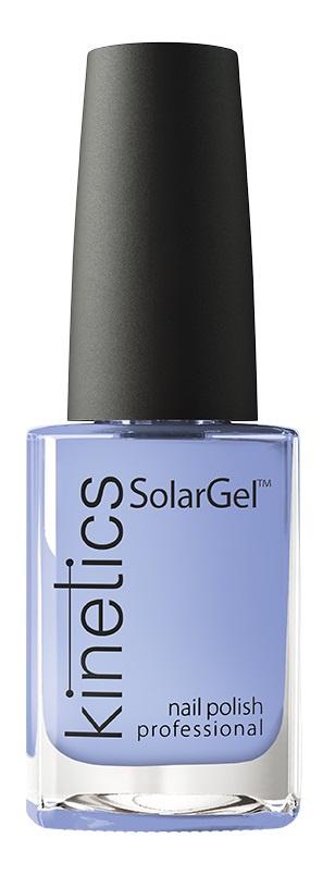 цены на Лак для ногтей Kinetics SolarGel Polish 15 мл, профессиональный, тон 385 Love In the snow  в интернет-магазинах