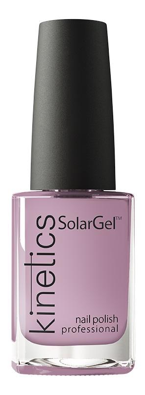 цены на Лак для ногтей Kinetics SolarGel Polish 15 мл, профессиональный, тон 394 Naked Truth  в интернет-магазинах