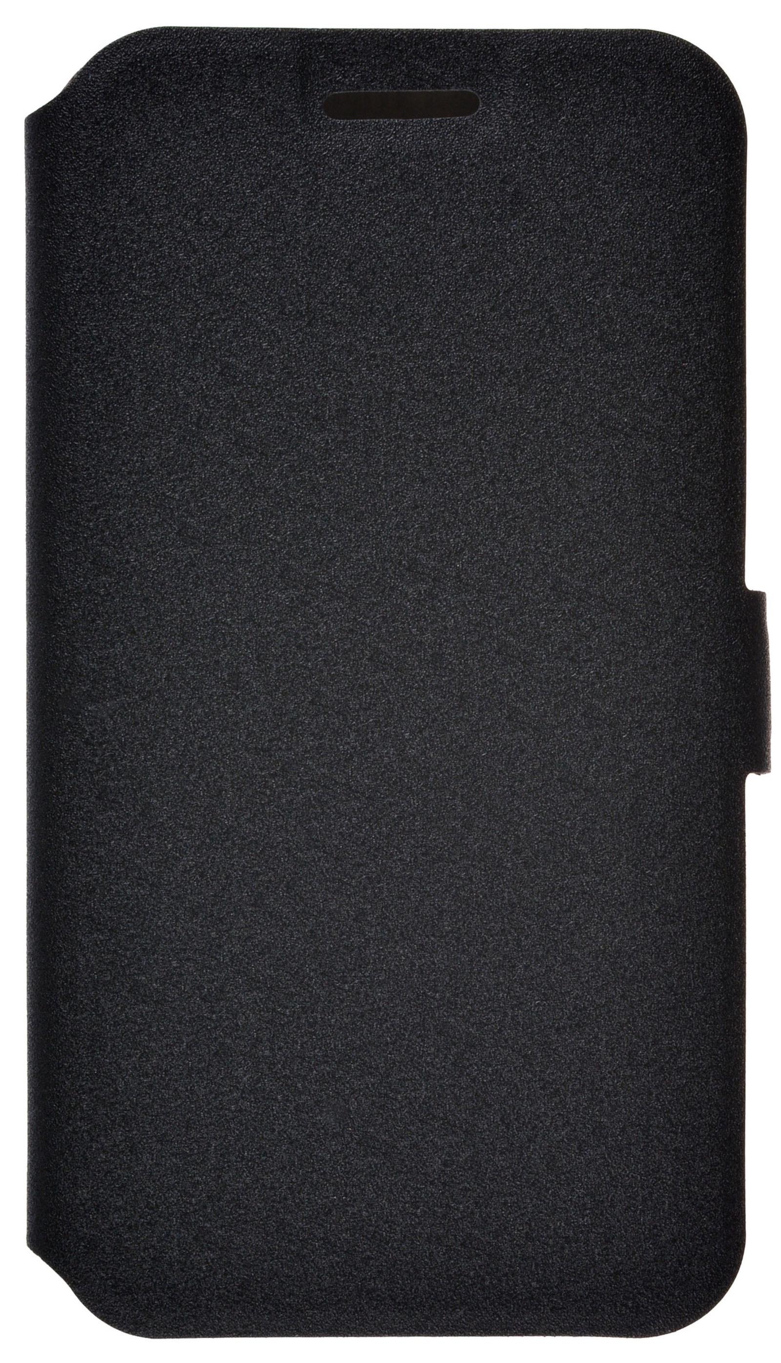 Чехол Prime Book для LG K5, 2000000092737, черный