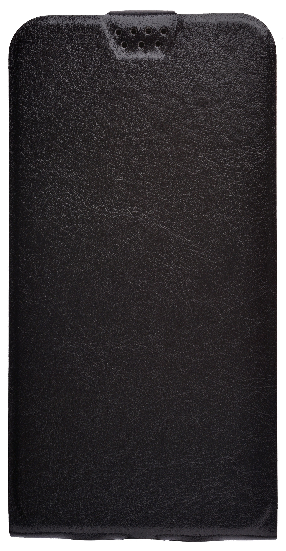 Чехол skinBOX Flip slim для LeEco LE Max 2, 2000000124759, черный цена