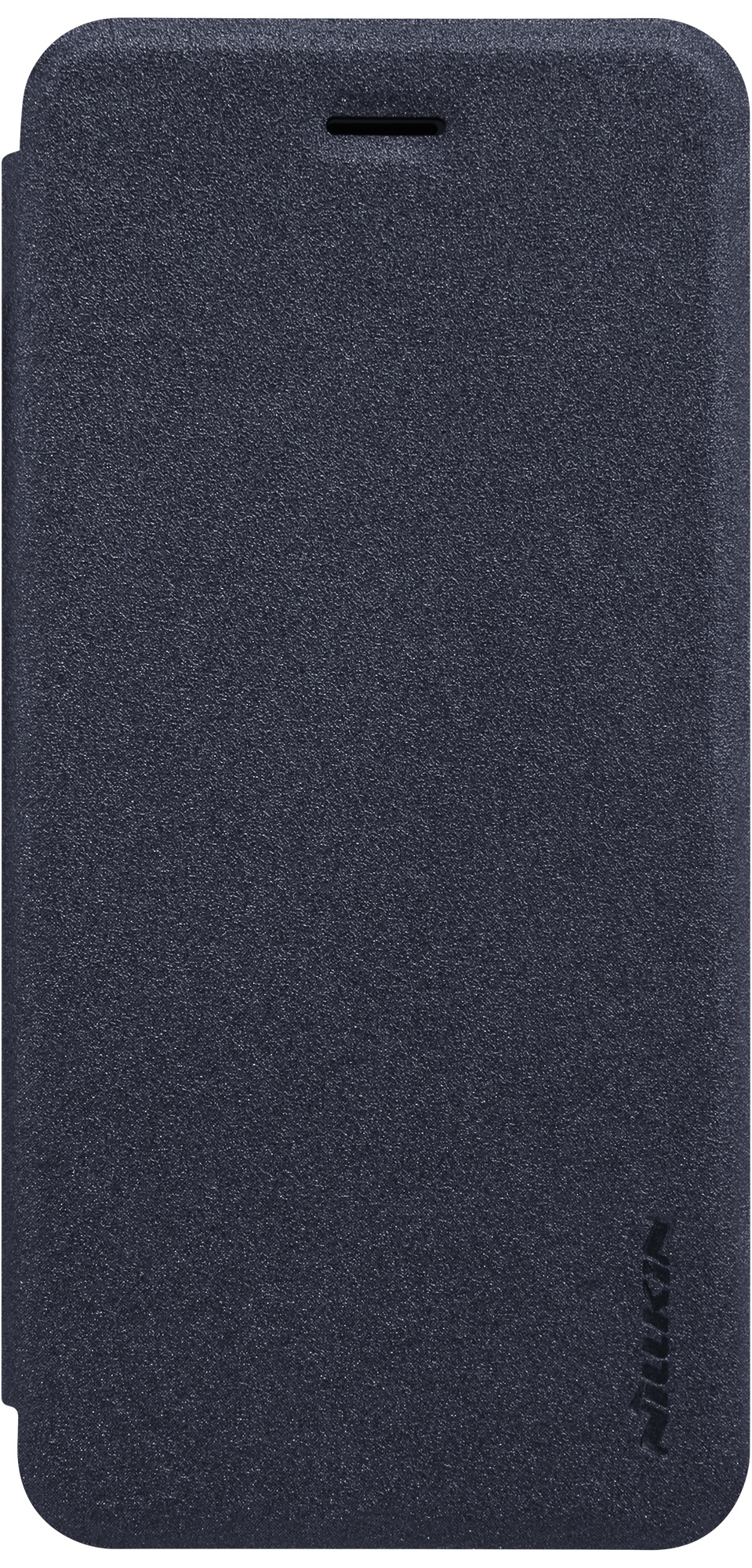 Чехол Nillkin, для iPhone 7+/8+, 6902048127722, черный