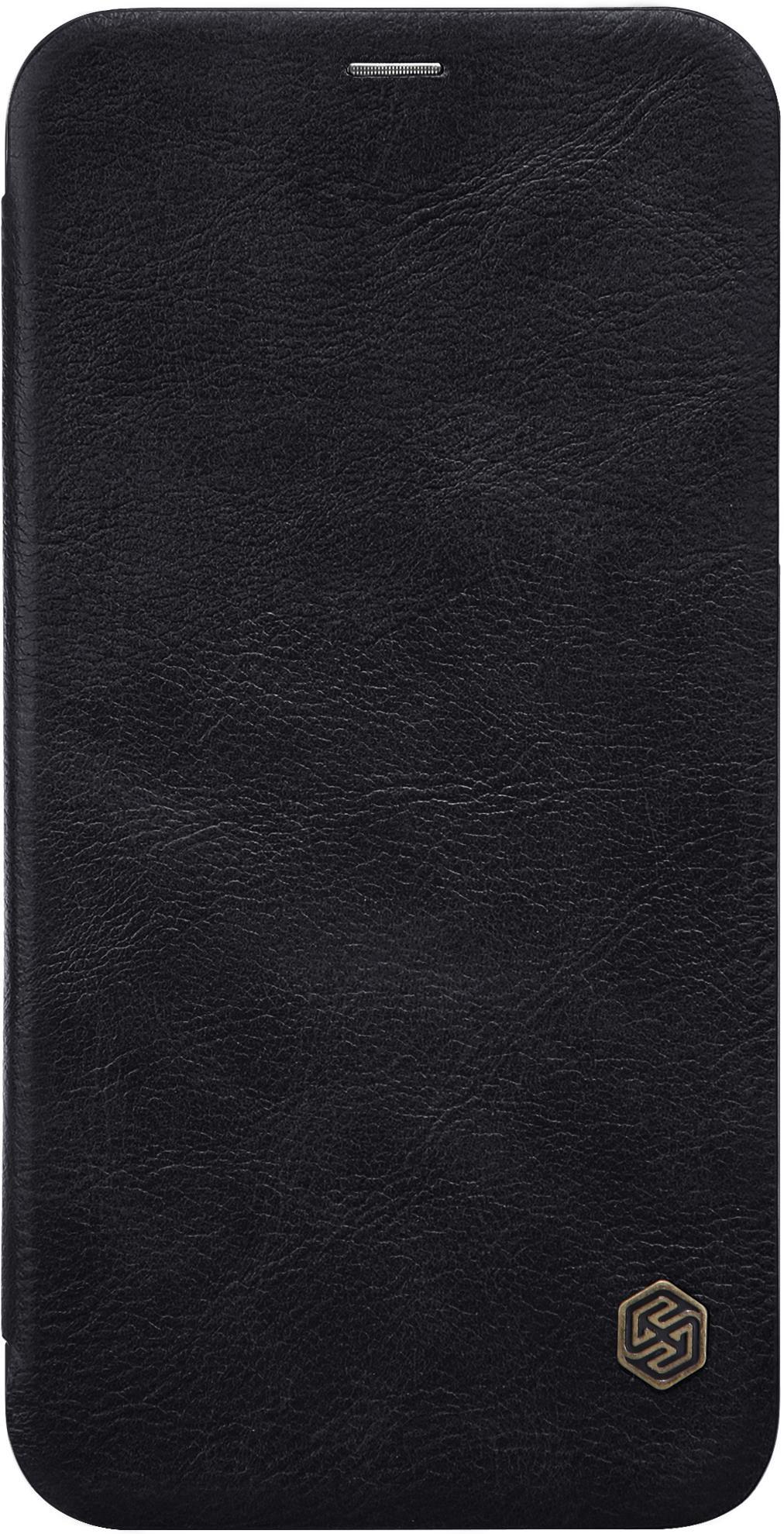 Чехол Nillkin для iPhone X/XS, 6902048146587, черный