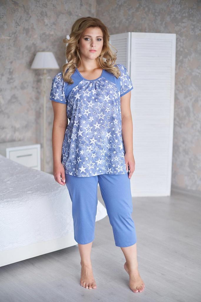 Пижама Шарлиз пижама шарлиз 03002 зеленый 44 размер