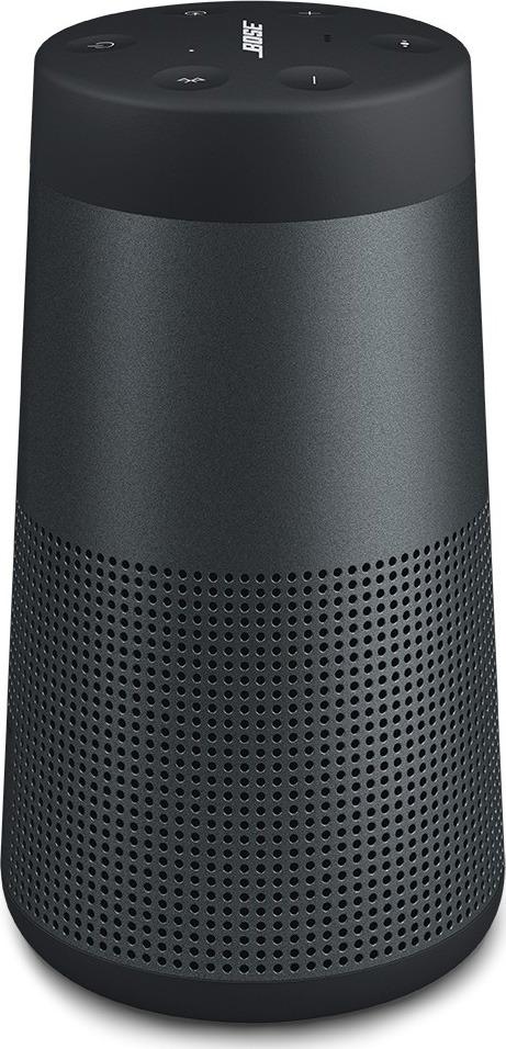 Портативная акустическая система Bose SoundLink Revolve, 739523-2110, черный цена и фото