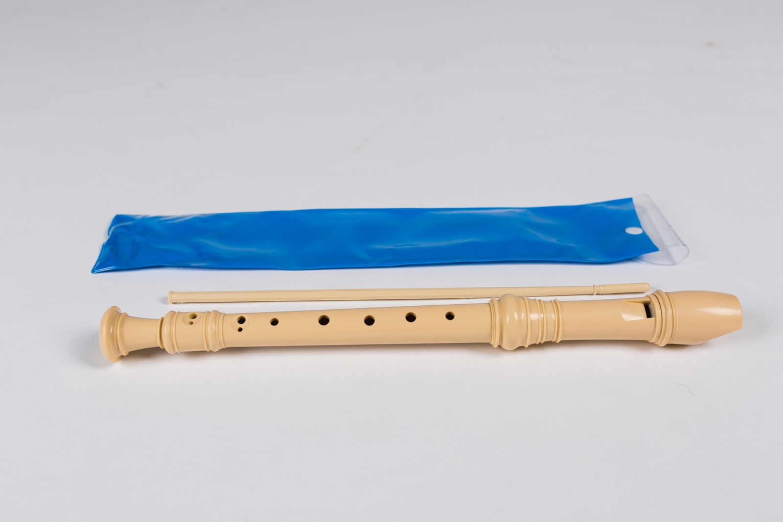 цены на Блок флейта Dekko OM8A MF00258, слоновая кость  в интернет-магазинах