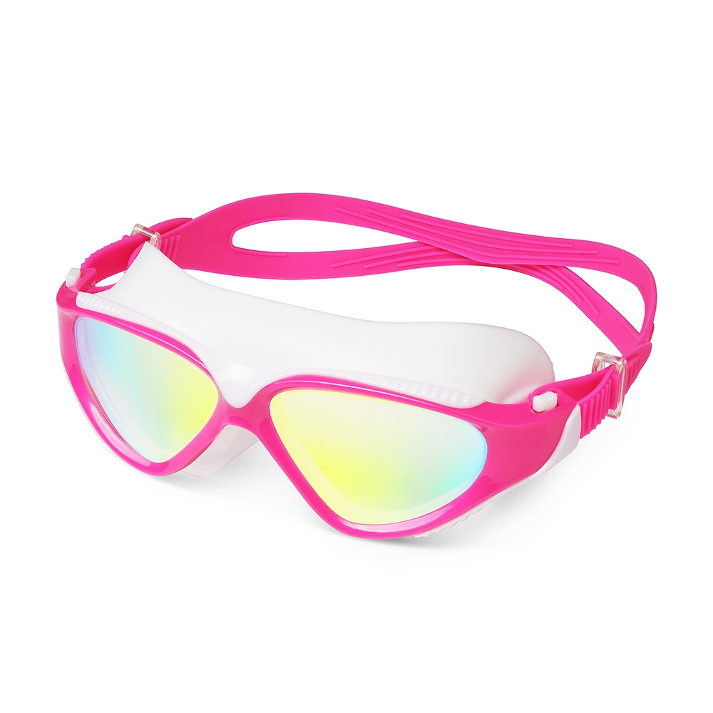 Очки для плавания Guepard Aqua Lady, женские, 011
