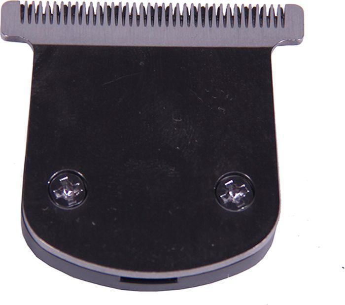 Нож для триммера Ziver 217, 20.ZV.08620.ZV.086Нож предназначен для триммера Ziver 217. Лезвие выполнено из нержавеющей стали.