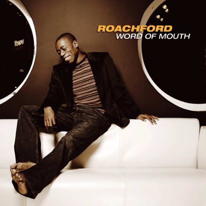 Roachford. Word Of Mouth lennon j skywriting by word of mouth