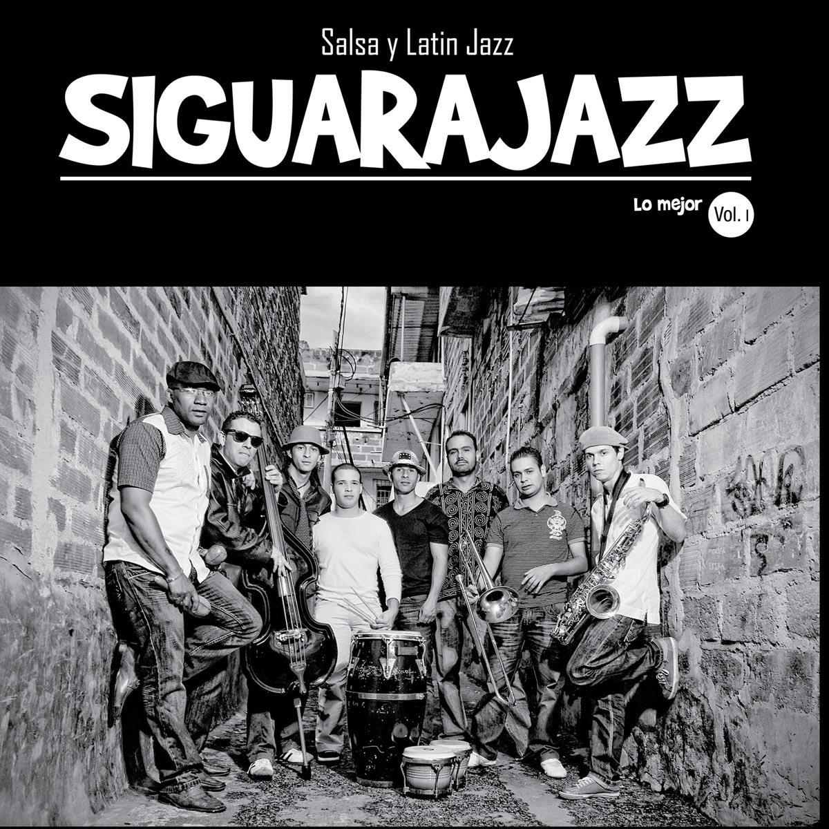 Siguarajazz Siguarajazz. Lo Mejor Volume 1 (LP) lo кожаный ремень lo
