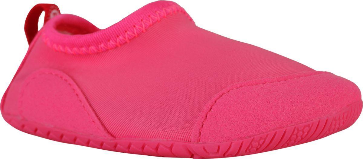 Аквашузы детские Reima Twister, цвет: розовый. 5693384410. Размер 265693384410Стильные аквашузы Reima Twister - отличный выбор для вашего непоседы. Модель выполнена из текстиля. Ярлычок на заднике предусмотрен для удобства обувания. Стелька EVA с текстильной поверхностью создает комфорт при движении. Рифление на подошве гарантирует отличное сцепление с любыми поверхностями. Модные и удобные аквашузы займут достойное место в гардеробе каждого ребенка.