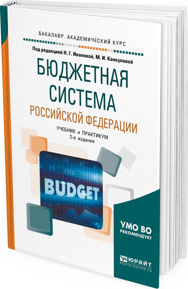 Бюджетная система Российской Федерации. Учебник и практикум для академического бакалавриата