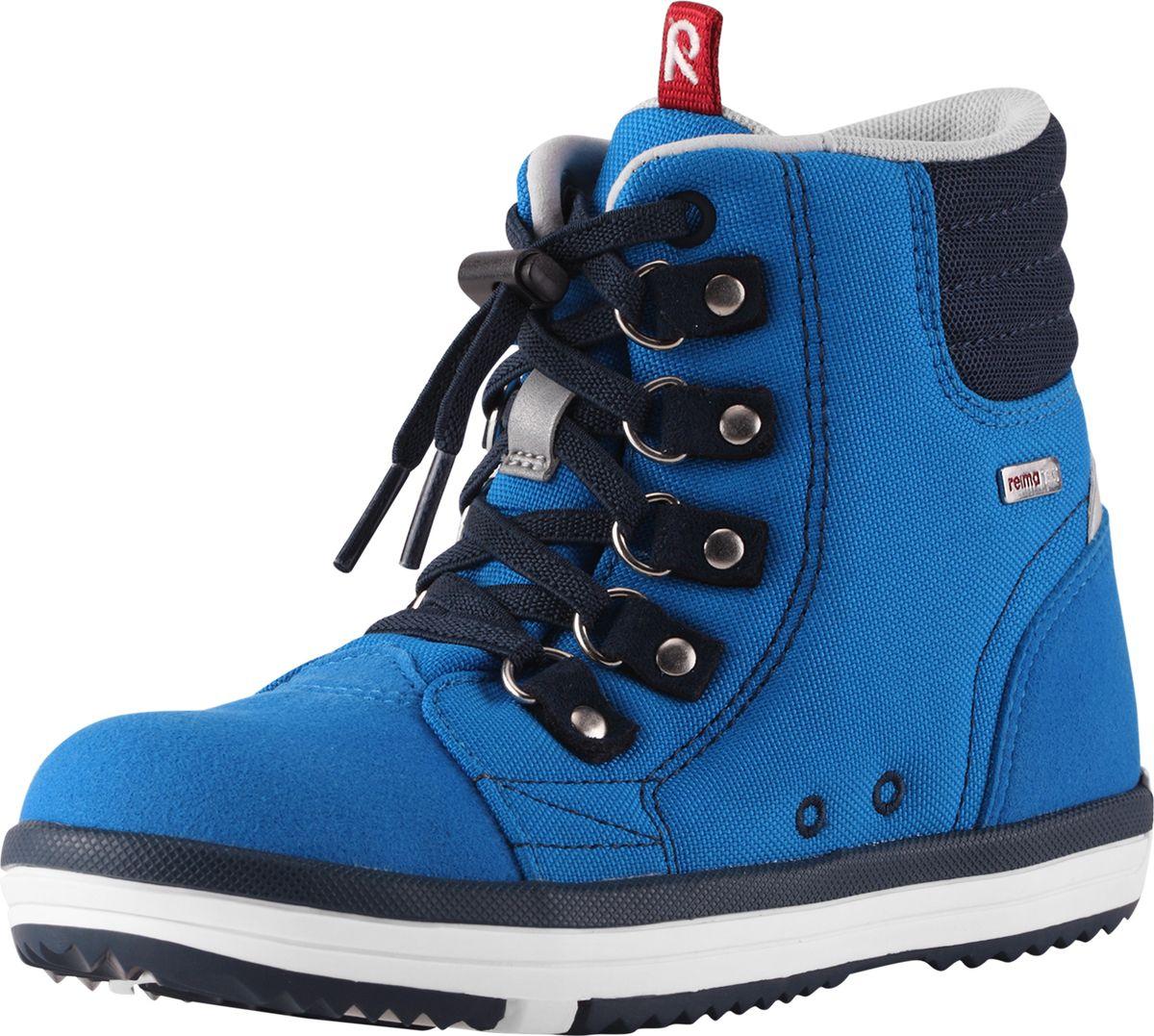 Ботинки Reima ботинки детские reima цвет черный 5693699990 размер 29