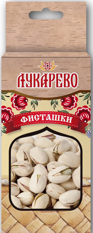Орехи Лукарево перекуси здОрово, 200