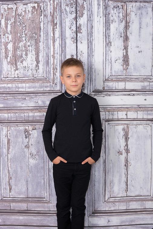 Лонгслив TForma/ReForma куртка для мальчика boom цвет хаки 80543 bob размер 152