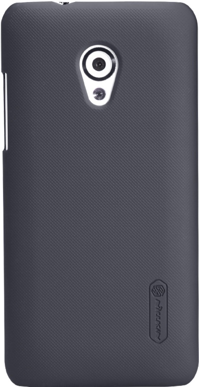 Накладка Nillkin для HTC Desire 700 черный все цены