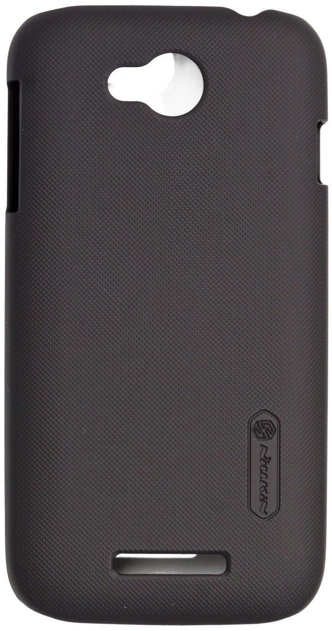 Накладка Nillkin для Lenovo A706 черный