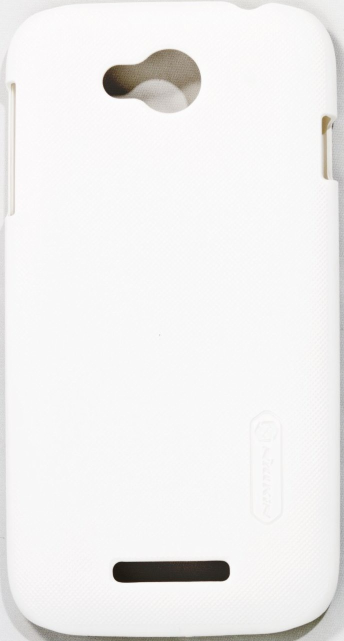 Накладка Nillkin для Lenovo A706 белый
