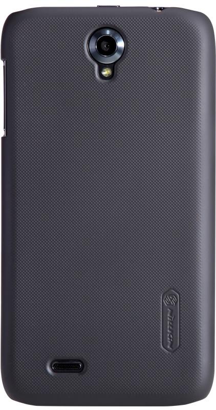 Накладка Nillkin для Lenovo A850 черный