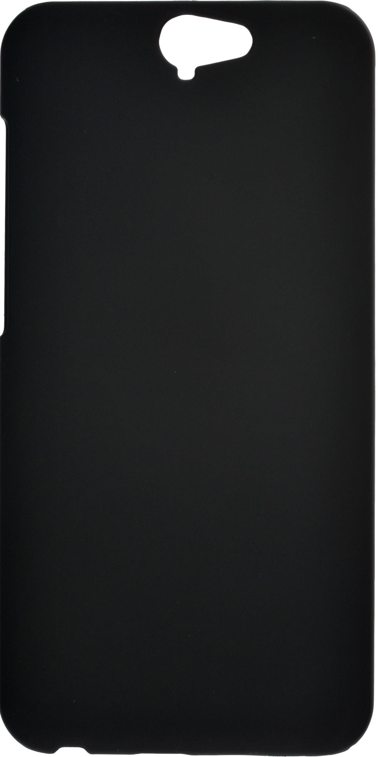 Накладка skinBOX для HTC One A9 черный, 2000000084312, черный аккумулятор для телефона craftmann b0p6m100 для htc one mini 2 m5 one m8 mini one remix