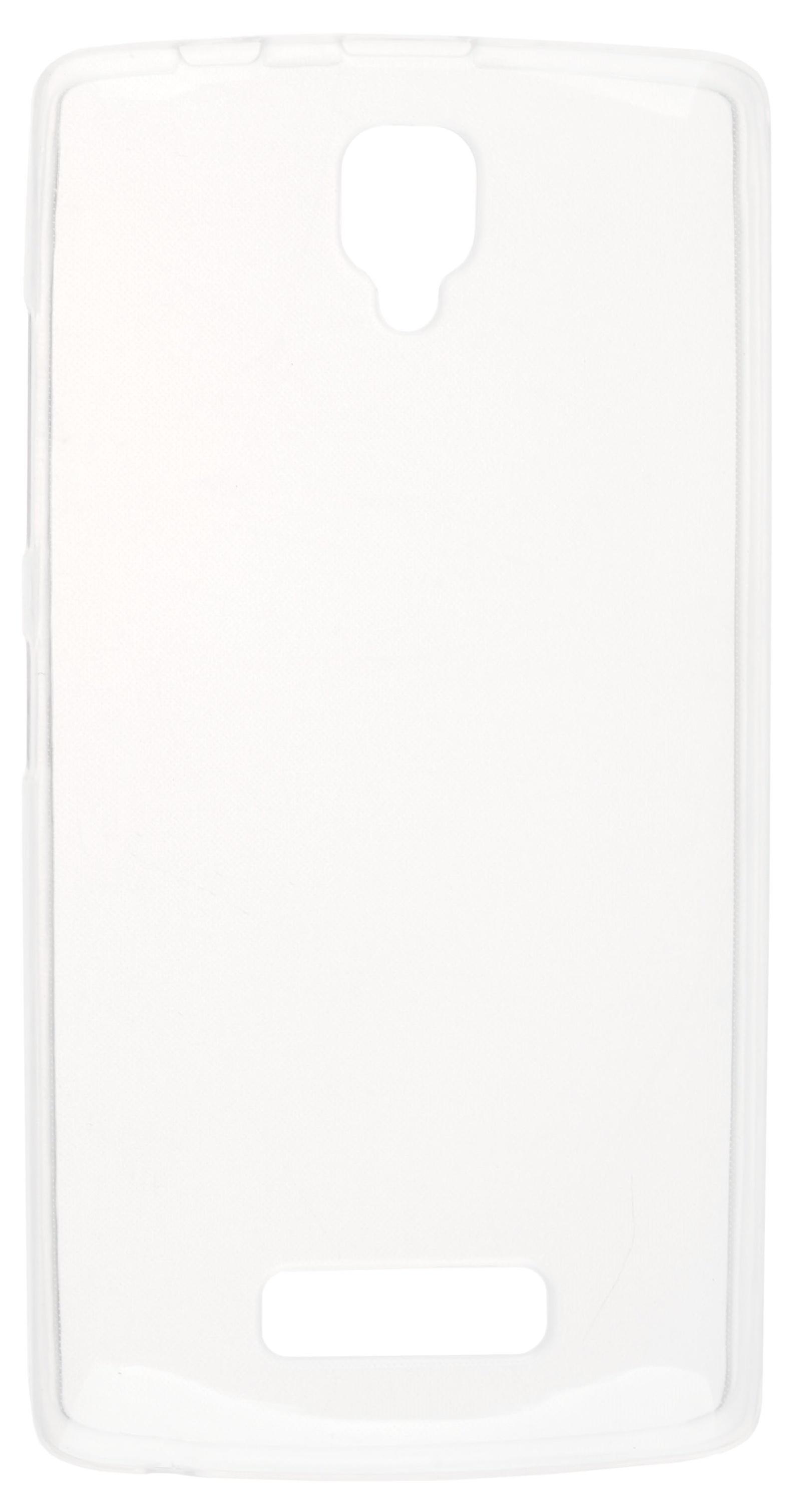 Накладка skinBOX для Lenovo A2010 прозрачный стоимость