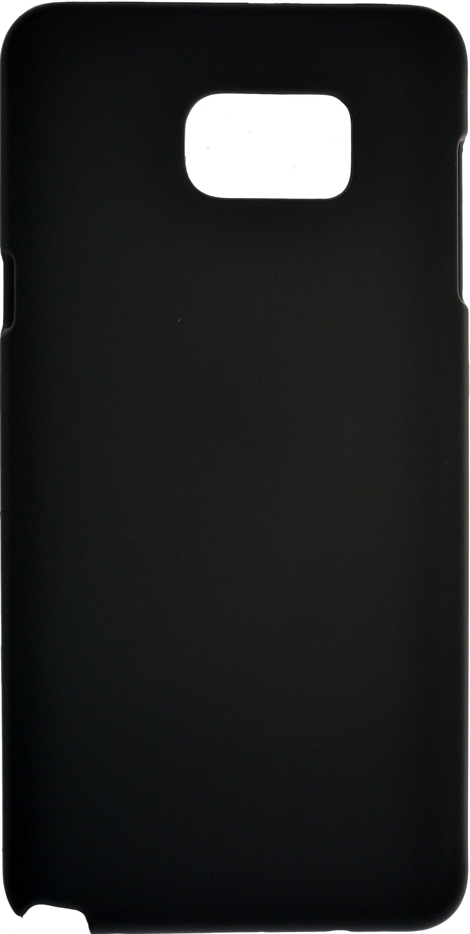 Накладка skinBOX для Samsung Galaxy Note 5 черный skinbox накладка skinbox slim silicone для samsung galaxy note 7