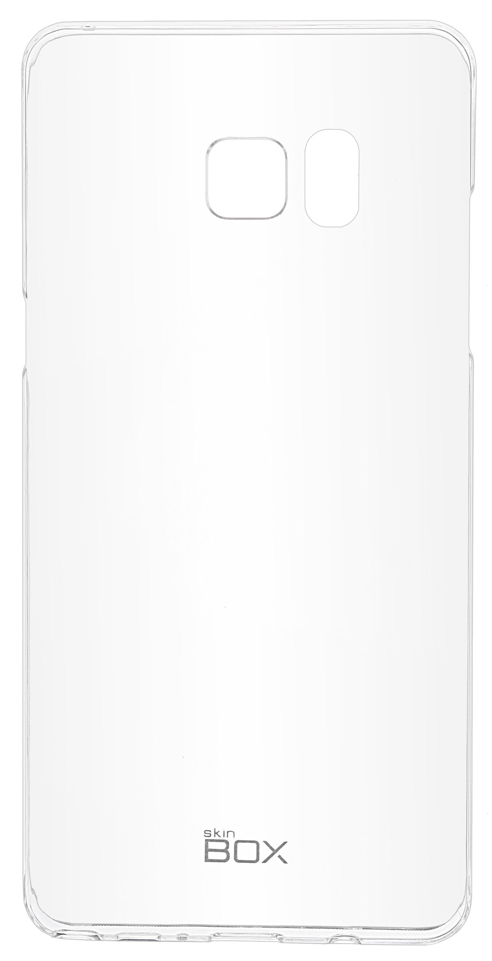 Накладка skinBOX для Xiaomi Mi Note прозрачный hermann schiller sammlung von abhandlungen aus dem gebiete