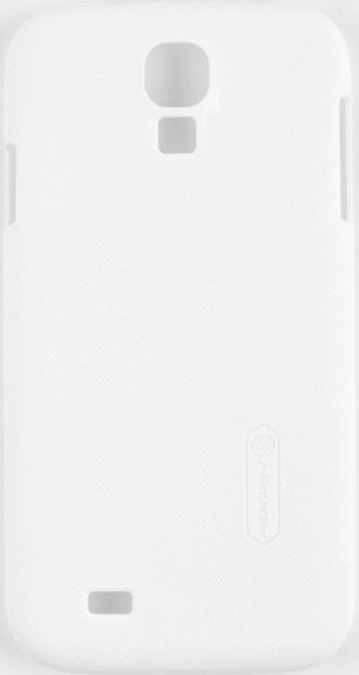 Накладка Nillkin для Samsung Galaxy S4 белый