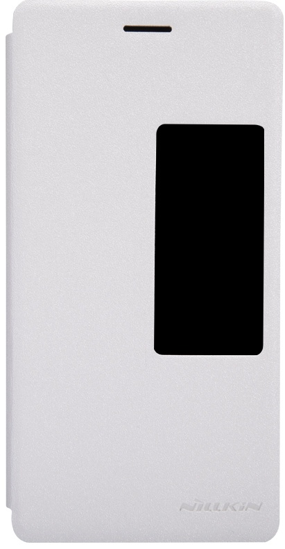 Чехол Nillkin Sparkle для Huawei P7, 6956473284260, белый