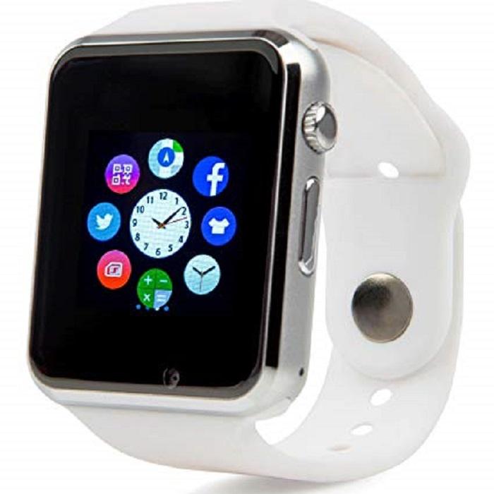 лучшая цена Умные часы ZDK A1 white