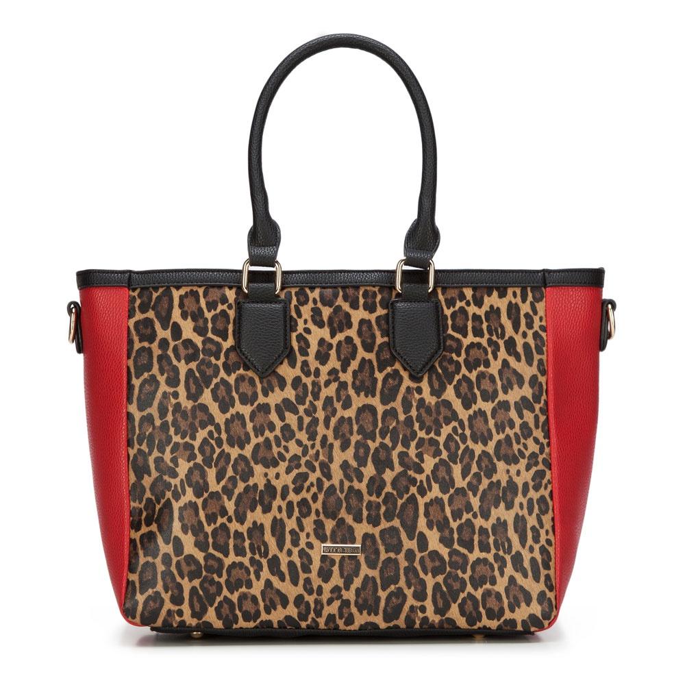 Сумка Wittchen 87-4Y-580, разноцветный сумка 5 b99 580 2015