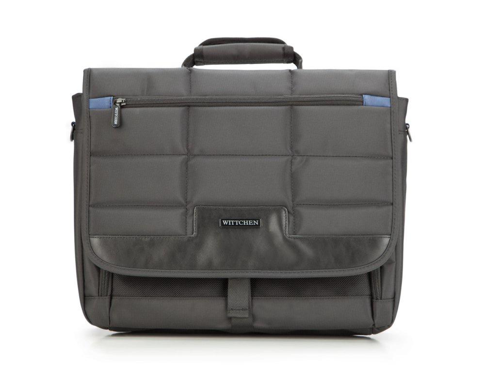 цена Сумка для ноутбука Wittchen 87-3P-116, черный онлайн в 2017 году