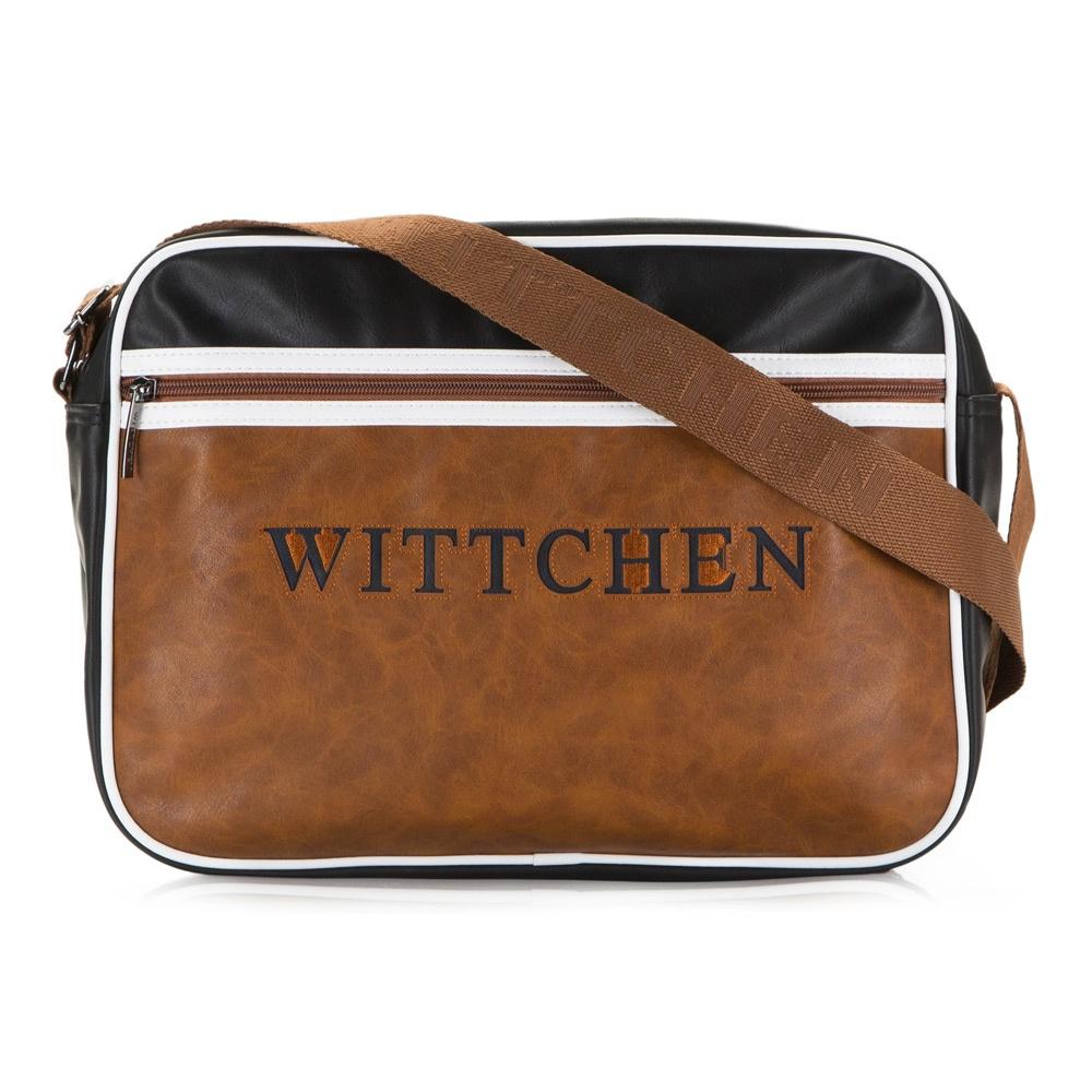 цена Сумка для ноутбука Wittchen 86-3P-205, черный онлайн в 2017 году