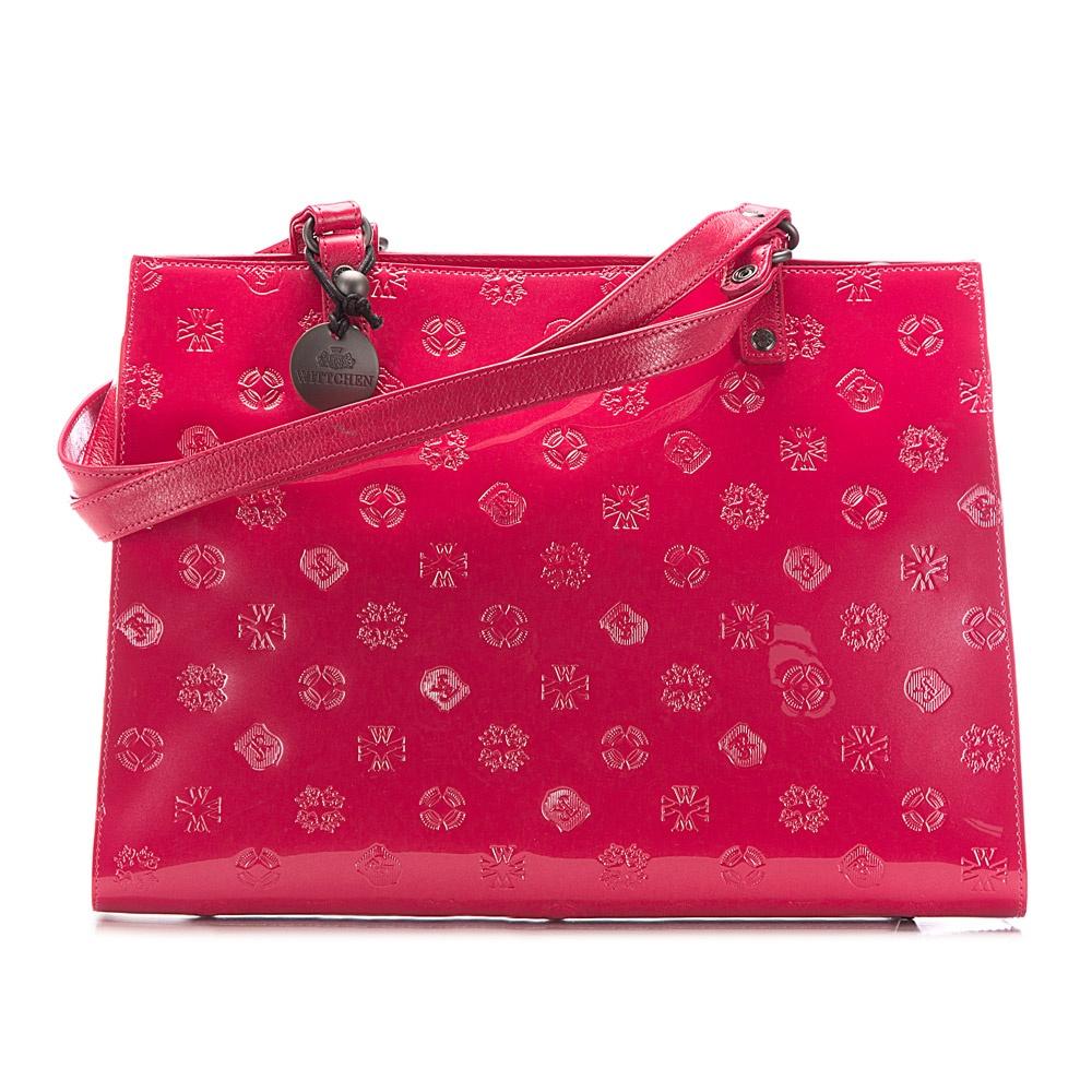 Сумка Wittchen 34-4-081, розовый boxpop lb 081 45