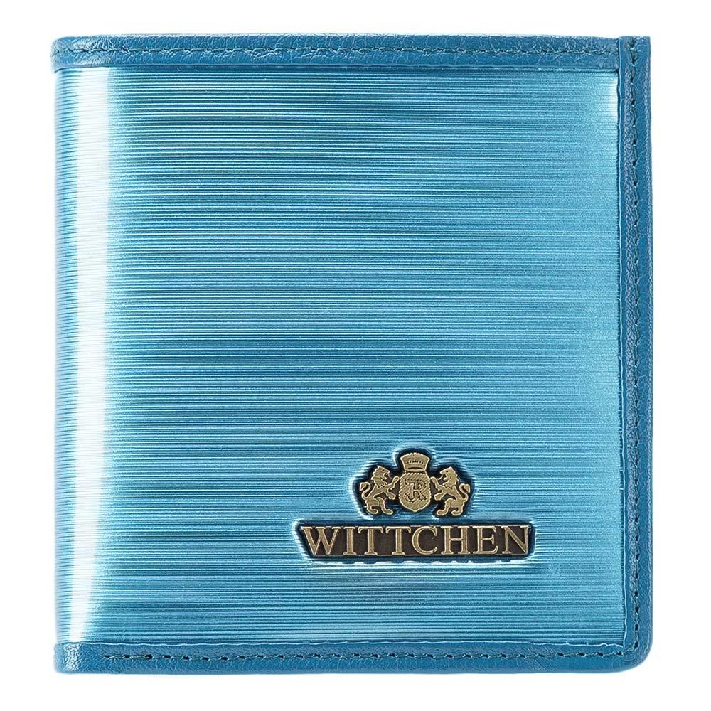 Фото - Кошелек WITTCHEN кошелек wittchen 25 1 052 голубой