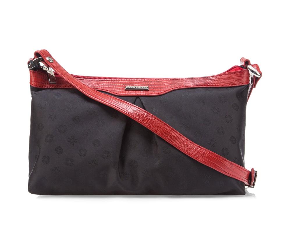 Фото - Сумка Wittchen 85-4E-917, черный сумка женская wittchen 85 4e 430 1 цвет черный