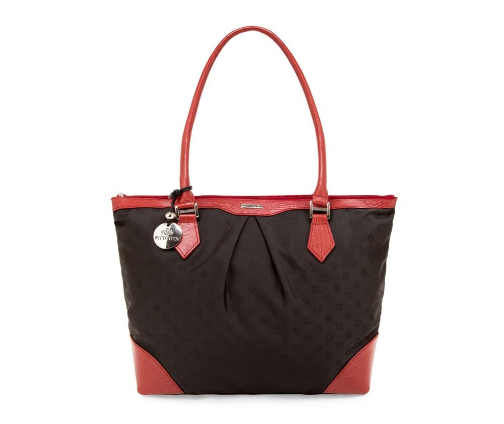 Фото - Сумка Wittchen 85-4E-916, черный сумка женская wittchen 85 4e 430 1 цвет черный