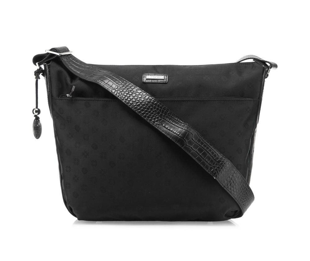 Фото - Сумка Wittchen 85-4E-920, черный сумка женская wittchen 85 4e 430 1 цвет черный