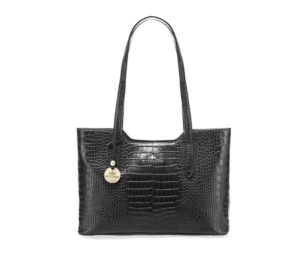 Сумка Wittchen 15-4-056, черный сумка wittchen 15 4 062 черный