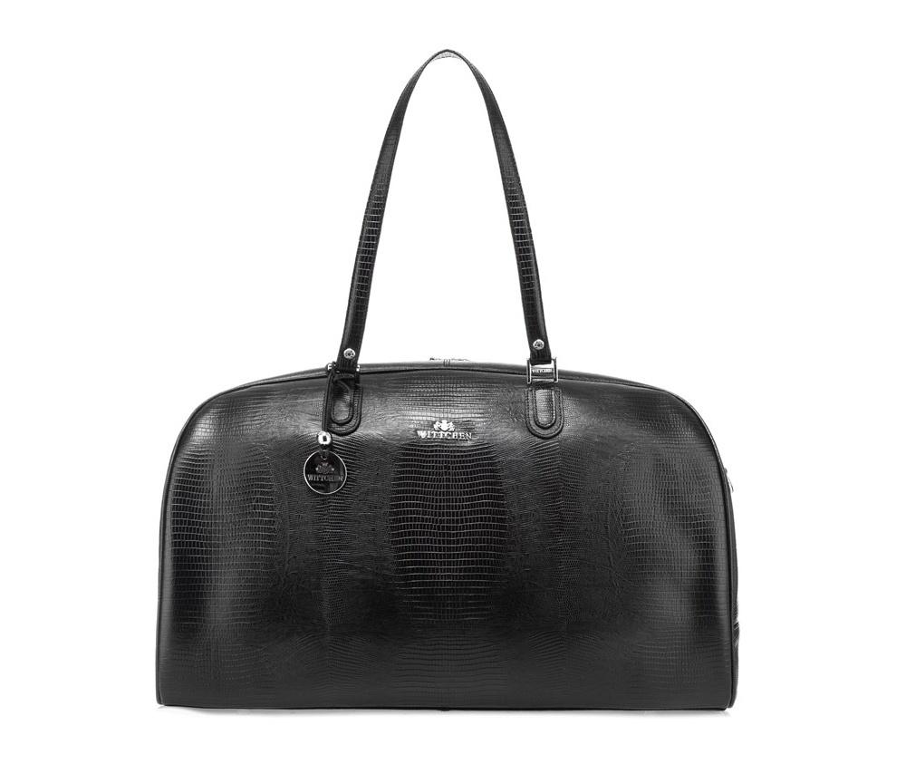 Сумка Wittchen 15-4-062, черный сумка wittchen 15 4 062 черный