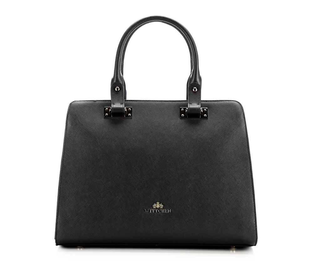 Фото - Сумка Wittchen 85-4E-445, черный сумка женская wittchen 85 4e 430 1 цвет черный