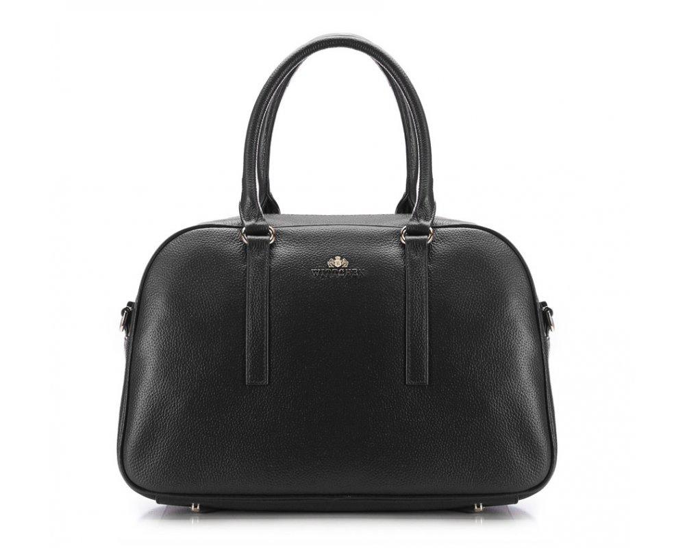 Фото - Сумка Wittchen 85-4E-455, черный сумка женская wittchen 85 4e 430 1 цвет черный