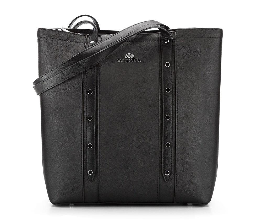 Фото - Сумка Wittchen 85-4E-441, черный сумка женская wittchen 85 4e 430 1 цвет черный