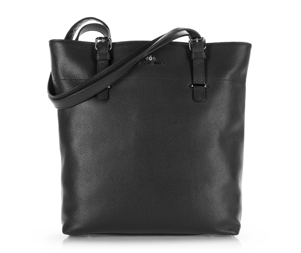 Фото - Сумка Wittchen 85-4E-457, черный сумка женская wittchen 85 4e 430 1 цвет черный